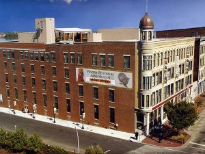 Frazier History Museum