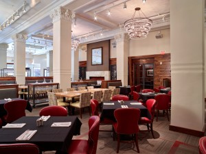 Embassy Suites Downtown Louisville - Dining