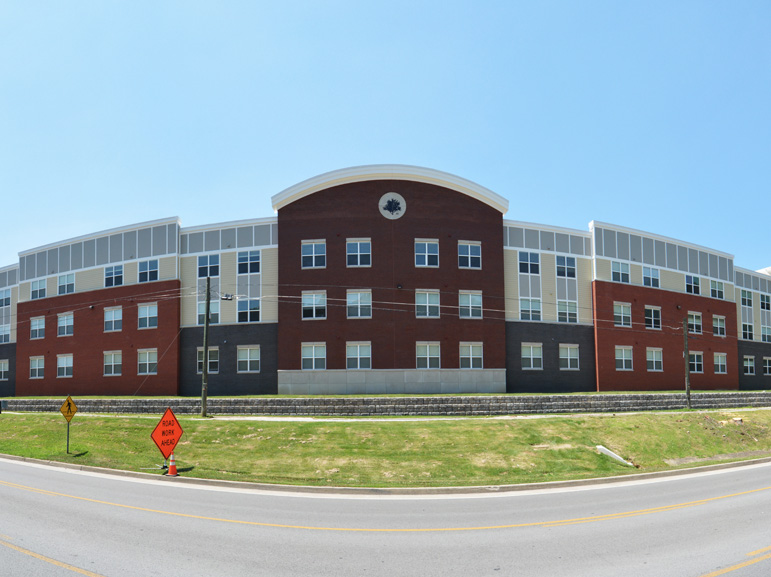 Pikeville Scholar House