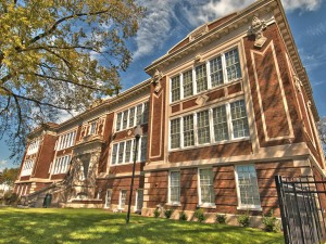 Stoddard Johnston Scholar House