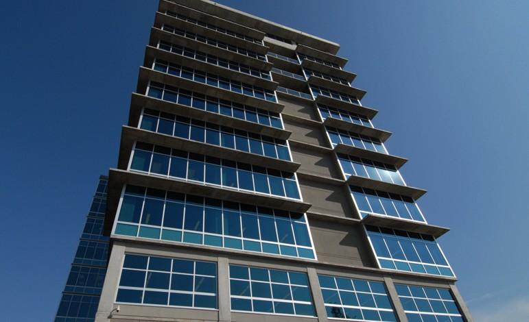 ZirMed Gateway Towers