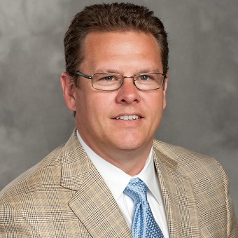 Boyd Bosse - Principal/VP - BosseMattingly Constructors